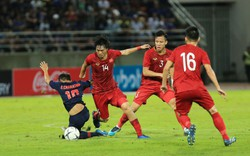 """ĐT Việt Nam được thưởng """"nóng"""" gần 1 tỷ đồng sau trận đấu với ĐT Thái Lan"""