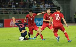 VTV chính thức sở hữu bản quyền trận đấu ĐT Indonesia vs ĐT Việt Nam
