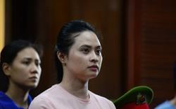 Hot girl Ngọc Miu bị truy tố về tội tàng trữ trái phép chất ma túy