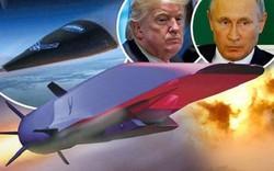 Ông Putin tiết lộ về tiềm năng thương vụ vũ khí siêu thanh với Mỹ
