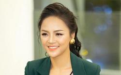 Diễn viên Thu Quỳnh: