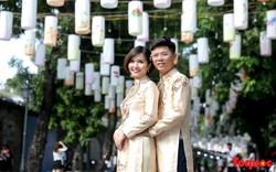 Phố bích họa Phùng Hưng (Hà Nội): Điểm check-in cực