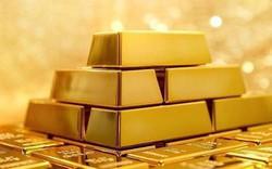 Giá vàng ngày 7/9: Vàng trong nước hạ nhiệt sau đợt tăng dồn dập