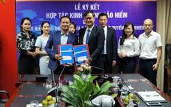 PTI ký kết hợp tác Công ty Cổ phần tư vấn Bảo hiểm trực tuyến