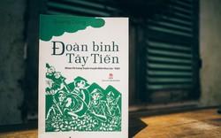 Tập di cảo của nhà thơ Tây Tiến lần đầu được công bố