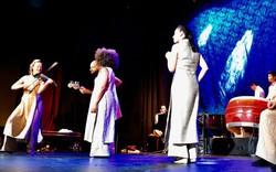 Các nghệ sĩ Pháp đưa Truyện Kiều lên sân khấu nhạc kịch