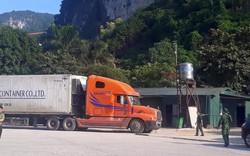 Thu giữ 15 tấn pháo lậu tại cửa khẩu Tân Thanh, Lạng Sơn