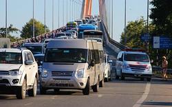 Bộ Giao thông vận tải xin bố trí 22 tỷ để chuẩn bị dự án cầu Rạch Miễu 2