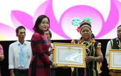 Tuyên dương nhiều tập thể, cá nhân trong công tác bảo tồn, phát huy giá trị di sản tại Hội An, Mỹ Sơn và Cù Lao Chàm