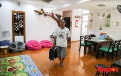 Cám cảnh có nhà mà không thể ở của người dân Hạ Đình sau vụ cháy kho Rạng Đông