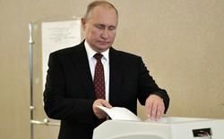 Phép thử trước giờ G với ông Putin
