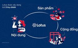 Đầu tư 1.200 tỷ đồng, mạng xã hội Lotus Việt Nam sẽ có gì ấn tượng để hút người dùng?