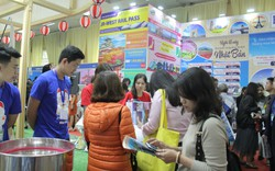 Hội chợ du lịch quốc tế TP. Hồ Chí Minh 2019 thu hút khoảng 14.000 khách thương mại
