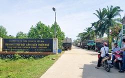 Vi phạm về môi trường, Nhà máy tinh bột sắn Thừa Thiên Huế bị xử phạt hơn 470 triệu đồng