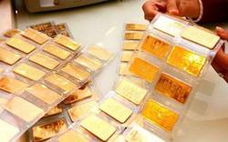 Giá vàng ngày 9/9: Vàng thế giới tiếp tục giảm nhẹ và thấp hơn trong nước