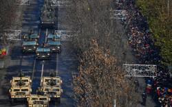 Loạt láng giềng hối hả mua vũ khí trước sức ép quân sự mạnh từ Nga