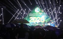 Ấn tượng chương trình Phong Nha Countdown Party 2020