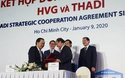 Ông Trần Bá Dương chính thức đầu tư nuôi heo