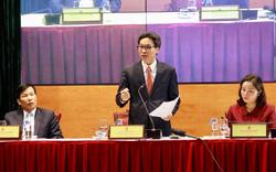 Phó Thủ tướng: Xây dựng Chiến lược phát triển ngành Du lịch phải trên tinh thần