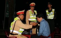 Quảng Bình: Cầu cứu bất thành, một Phó phòng bị phạt 35 triệu đồng vì vi phạm nồng độ cồn