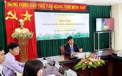 Thứ trưởng Lê Quang Tùng phát động thi đua trong ngành VHTTDL năm 2020