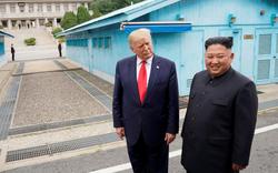 Bất ngờ thông điệp sinh nhật Tổng thống Trump gửi Chủ tịch Triều Tiên