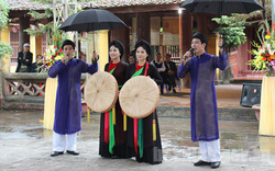 Có gì tại Tuần Văn hóa, Du lịch Bắc Ninh - Hà Nội năm 2020