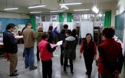 Đài Loan bầu cử: Tìm hướng đi tới Trung Quốc?