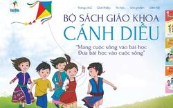 Bộ GDĐT đề nghị báo cáo phản ánh về nội dung SGK lớp 1 chưa phù hợp trước ngày 17/10