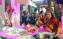 Tái hiện Lễ giải hạn đầu năm của dân tộc Tày, Nùng