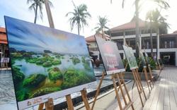 Triển lãm ảnh chào mừng đoàn giao lưu văn hóa, kinh tế, du lịch Việt Nam – Nhật Bản