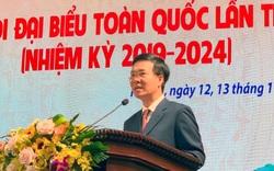 Đại hội Hội Nghệ sĩ sân khấu Việt Nam: Hướng tới nền sân khấu yêu nước, nhân văn