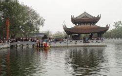 Bắc Ninh hoàn thành tổng kiểm kê di tích toàn tỉnh