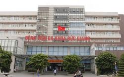 Hà Nội: Sau tiêm thuốc giảm đau, người đàn ông bất ngờ tử vong