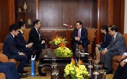 Thượng nghị sĩ Nhật Bản: Muốn đón nhiều lao động Việt Nam