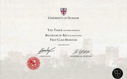 Trường đại học tự đánh giá và công nhận văn bằng có yếu tố nước ngoài