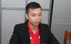 Giả mạo trang thông tin điện tử 141-QB, một 9X bị xử phạt