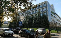 Trung tâm luận tội Mỹ tại Ukraine: Bất ngờ tín hiệu tấn công mạng từ Nga?