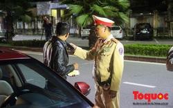Xử phạt hành vi uống rượu bia khi lái xe: Hãy tôn trọng luật, đừng ngụy biện