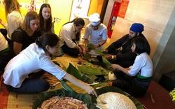 40 ngày trải nghiệm văn hóa, du lịch Việt Nam của nhóm sinh viên New Zealand