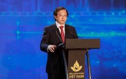 Thứ trưởng Tạ Quang Đông: Bản sắc văn hóa- hành trang để hội nhập và phát triển bền vững