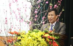 Bộ trưởng Nguyễn Ngọc Thiện gặp mặt các cán bộ hưu trí ngành VHTTDL