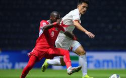Lịch sử đối đầu bóng đá Việt Nam và bóng đá Triều Tiên: Cơ hội cho một chiến thắng trước đối thủ quen thuộc!