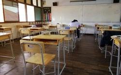 Nguyên nhân trẻ Nhật Bản không muốn đến trường