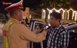 Thủ tướng yêu cầu cán bộ, công chức nêu gương thực hiện đã uống rượu bia không lái xe