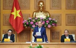 Thủ tướng chủ trì họp Tiểu ban Kinh tế - Xã hội phục vụ Đại hội Đảng XIII