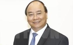 Thủ tướng Nguyễn Xuân Phúc gửi điện mừng tân Thủ tướng Nga