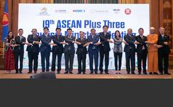 Hội nghị Bộ trưởng Du lịch ASEAN+3 lần thứ 19 tại Brunei Darussalam