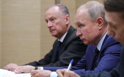Lộ nguyên nhân bất khả kháng khiến Tổng thống Putin giữ bí mật kế hoạch