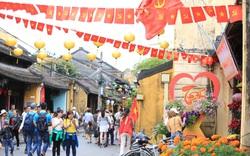 Nhiều hoạt động văn hóa, giải trí hấp dẫn ở Hội An dịp Tết Nguyên đán